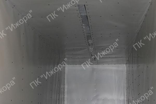 Сушильная камера ТДК2 (обогрев горячей водой)