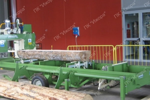 Timber Queen S5 Hydraulic Version