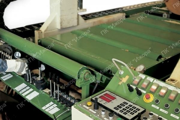 Профессиональный гидравлический станок Super-Profi 1400