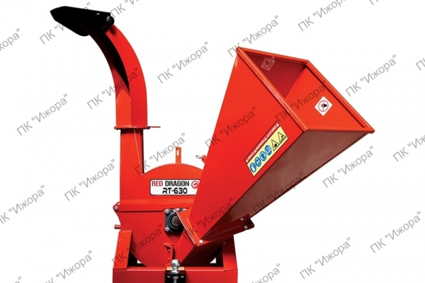 Рубительные машины для производства щепы
