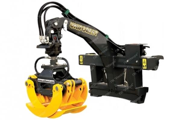 Захваты для бревен Scorpion 1800F/1300F
