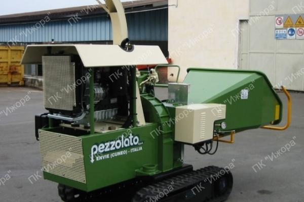 Дробилка PZ-140