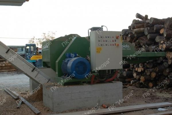 Дробилка PTH 900/660 Е Electric