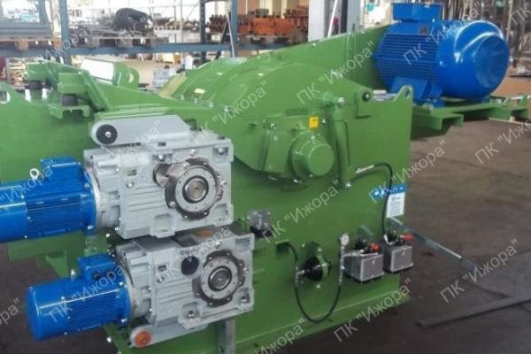 Дробилка PTH/S 480/660 Electric