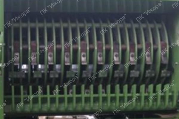 Молотковый измельчитель S 10000