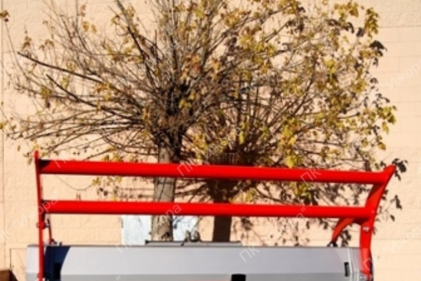 TFMF-MADEIRA – лесной мульчер с фиксированными молотками с усиленной карбид-вольфрамовой кромкой Widia для тракторов 90-200 л.с.