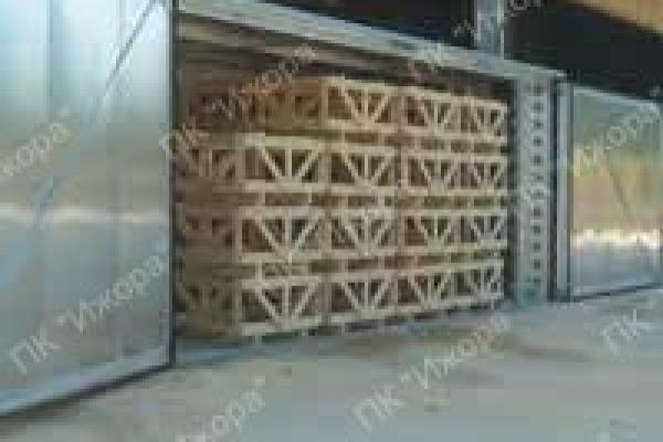 Оборудование для фитосанитарной обработки