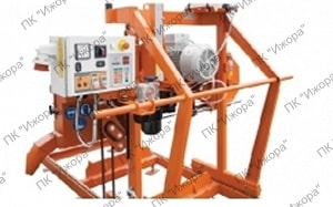 Пилорама Wood-Mizer LT15 Power – 330 000 рублей